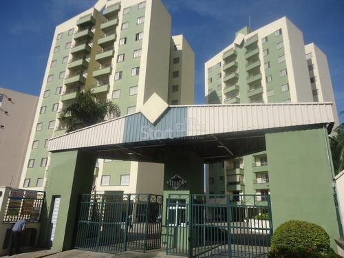 Imagem 1 de 17 de Apartamento À Venda Em Vila Industrial - Ap002715