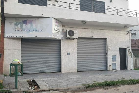 Alquiler De Local En Quilmes Oeste