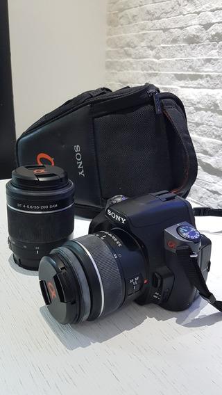 Camera Sony A330