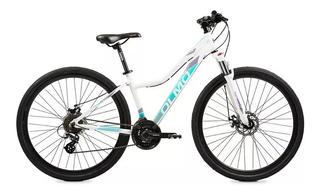 Bicicleta Olmo Safari 295+ Disc R29 24 Vel Aluminio Cuotas