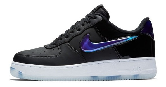 Zapatillas Tenis Nike Air Force One 1 Playstation Hombre