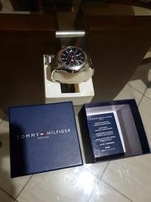 Relógio Tommy Hilfiger - Hudson