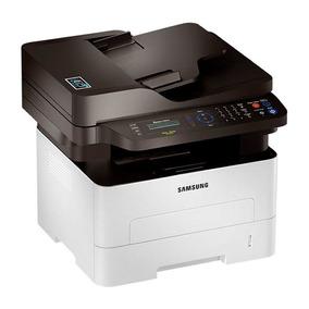 Multifuncional Laser Samsung Sl-m2885fw 4800dpi Usb/wi-fi