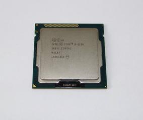 Processador Intel Core I3-3250 Frequência 3.50 Ghz 3 Mb