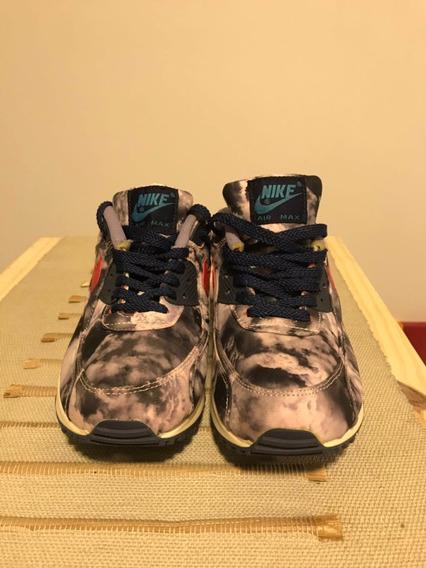 Zapatillas Nike Air Max Nuevas Sin Caja