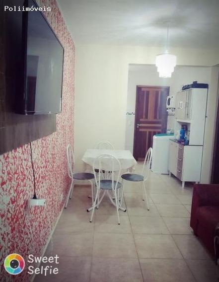 Apartamento Para Venda Em Araucária, Passaúna, 2 Dormitórios, 1 Banheiro, 2 Vagas - Ap0332_2-808636