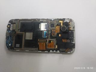 Módulo Quebrando Celular Samsung S4 Mini (peças)