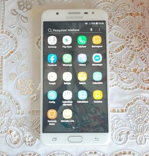Celular Samsung Galaxy J7 Prime 32gb E 3gb Ram, Tela 5.5