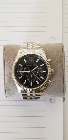 Relógio Michael Kors Essential Lexington Mk8602