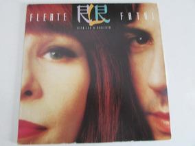 R/m - Vinil / Lp - Rita Lee & Roberto - Flerte Fatal (lp2)