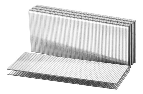 Grampa 25x5.7mm, Para Engrampadora Neumática Total - 2500un