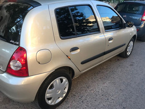 Renault Clio 5p 1.2 Authentique Pack I 75cv Excelente Estado