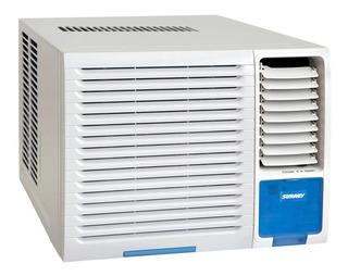 Aire Acondicionado Ventana Surrey Winpac Eco 2700w Frío