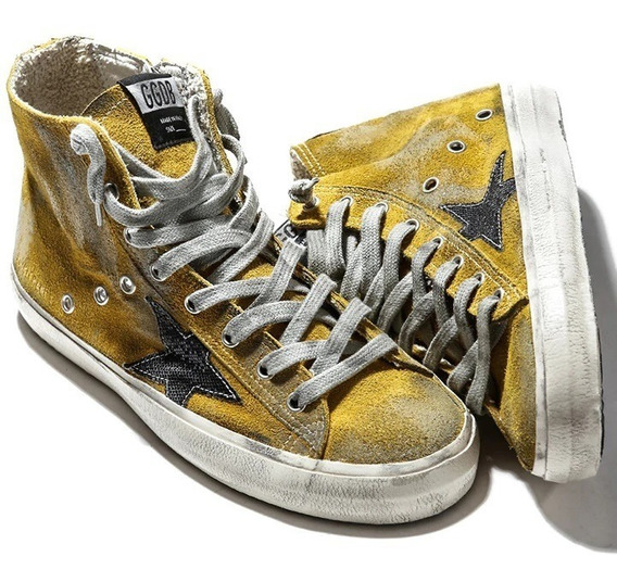 Tênis Sneaker Ggdb 132