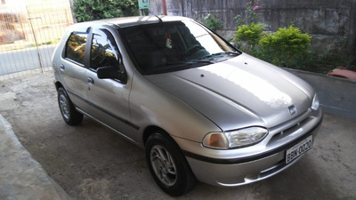 Fiat Palio Edx 1.0 1997 Conservadíssimo!