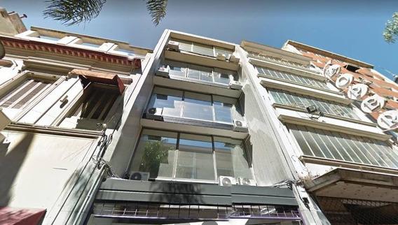 Alquiler Edificio Ciudad Vieja - Sarandí