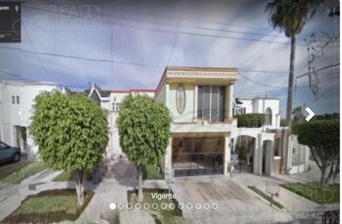 Casa En Venta Paseo San Miguel Guadalupe Nl