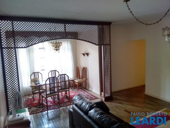 Apartamento - Pompéia - Sp - 457103