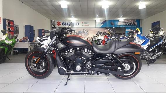 Harley-davidson Night Road Special 2011 Impecavel