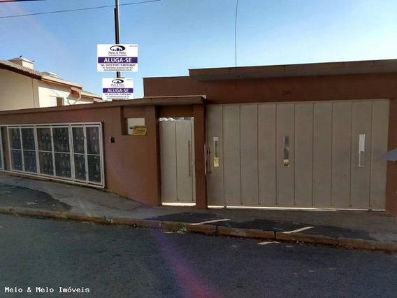 Casa Em Condomínio Para Locação Em Bragança Paulista, Matadouro - 1628_2-938109