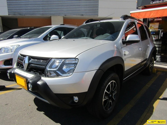 Renault Duster Dinamique Mt 2000