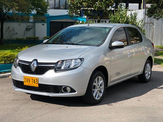 Renault Logan Dynamique 1600icc Mt Aa Ab Abs Dh Fe