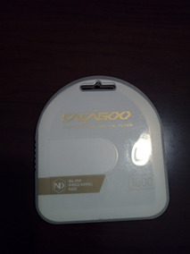 Filtro ( Cacagoo ) Densidade Neutra Nd1000 (55mm)