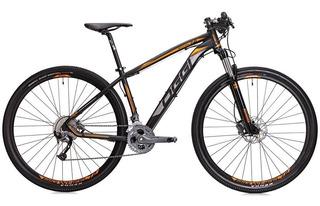 Bicicleta Aro 29 Oggi Big Wheel 7.2 Pto/lrj 27v Tam.17 2018