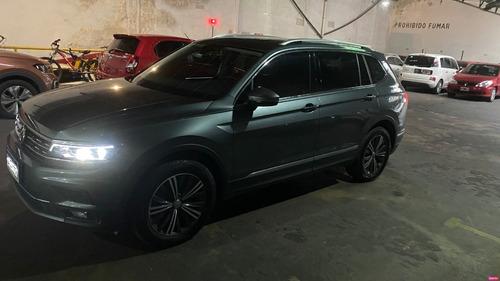 Volkswagen Tiguan All Space 2019