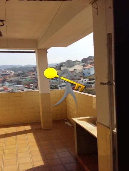 Aluguel Sobrado Jardim Peri - Ca00107 - 34789428
