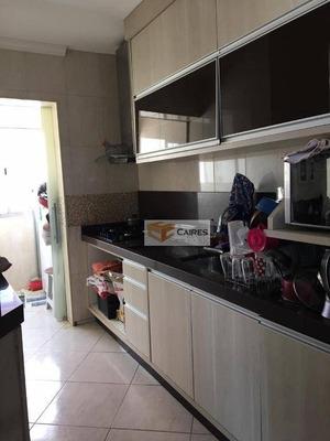 Kitnet Com 1 Dormitório À Venda, 40 M² Por R$ 150.000 - Centro - Campinas/sp - Kn0162