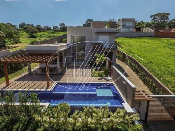 Casa À Venda Em Portal Do Lago - Ca211527