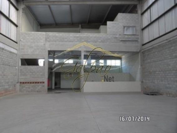 Ga0400 - Alugar Galpão No Embu Das Artes - Ga0400 - 33871919