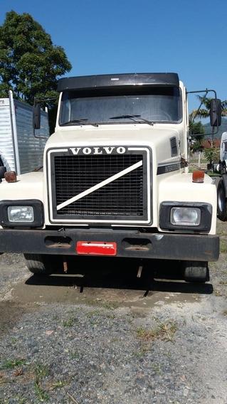 Volvo N10 Intercooler Ii 300cv 1988