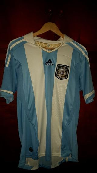 Camiseta Argentina 2011