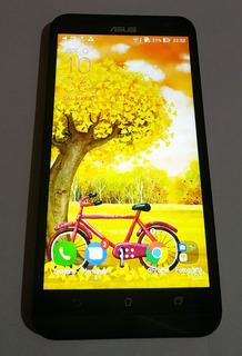 Celular Asus Zenfone 2 Dual Chip 16gb Tela 5.5 13 Mp 2gb Ram