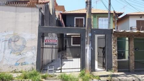 Lindo Sobrado No Macedo Prox.lopes - Ven13871