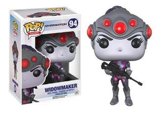 Funko Pop Overwatch Widowmaker #94