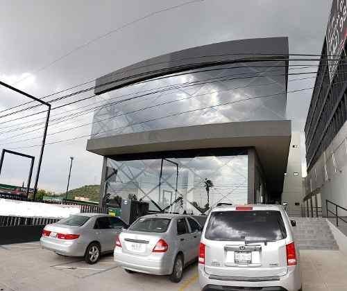 Edificio Comercial En Renta Bernardo Quintana Queretaro