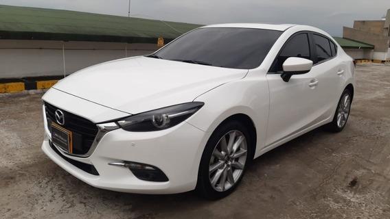 Mazda 3 Skyactiv Grand Touring 2018