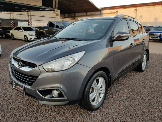 Hyundai Tucson Gls 2.0 4wd (2011)