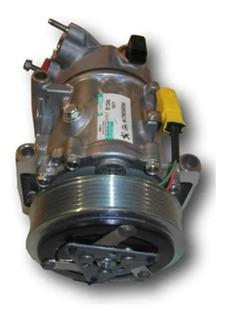 Compresor Aire Acondicionado Citroen C3