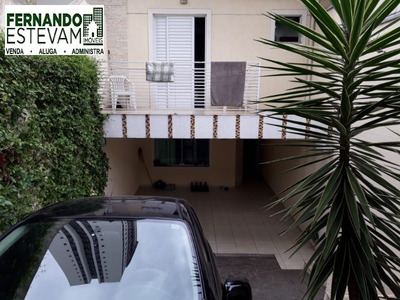 Sobrado Bonfiglioli - Ca00066 - 33922863