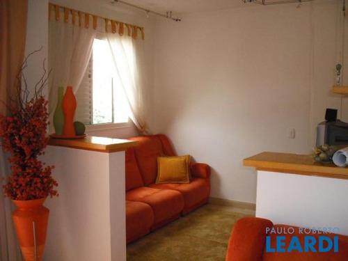 Imagem 1 de 15 de Apartamento - Morumbi  - Sp - 378737