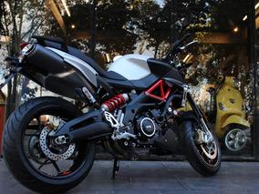 Aprilia Shiver 900 0 Km 2018 Abs Ducati - Motoplex Devoto