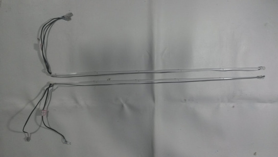 Lâmpada Ccfl Samsung P2470hn Original Com Rabicho