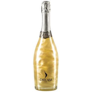 Champagne Dreamline Glaciar Con Efecto Glitter Envio Gratis
