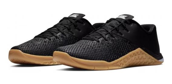 Zapatillas Crossfit Nike Alta Gama