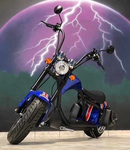 Scooter Chopper City 2000w