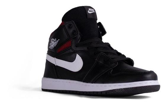 Air Jordan Chicago 1 High Frete Grátis Promoção